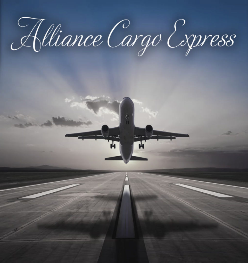 ACE - Alliance Cargo Express